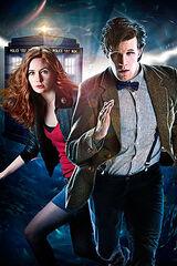 הדוקטור ה-11 ומלותו