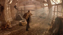 Barn Day of the Doctor