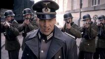 German Officer