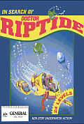 In search of dr riptide cover