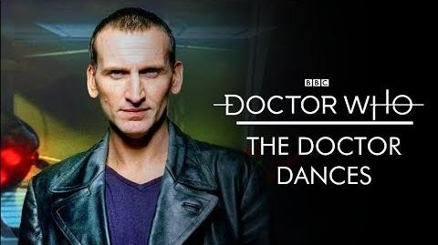 Doctor Who 'The Doctor Dances' - TV Trailer