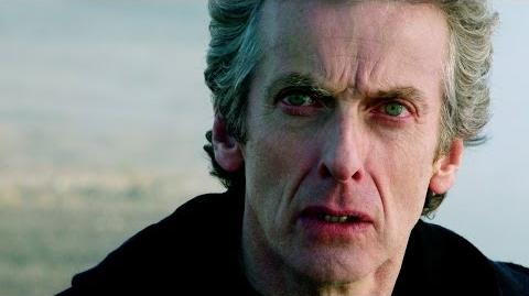 Doctor Who Series 9 Trailer