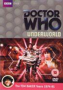 Dvd-underworld