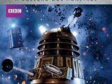 Doctor Who- A Coleção dos Monstros- Daleks