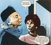 First Doctor leaves Gallifrey (1)
