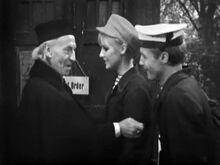 Primer Doctor con Polly y Ben - The War Machines