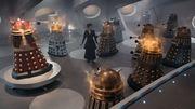 The Daleks Regenerate
