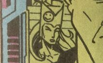 TIDH Bruja Escarlata