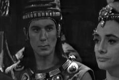 Aztec captain