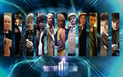 New-Versions of the Doctor