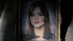 Heaven Sent - El cuadro de Clara