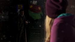 TEOT - El Doctor habla con Rose