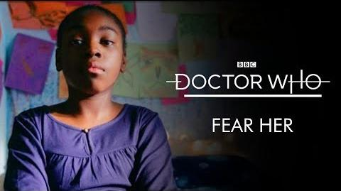 Doctor Who 'Fear Her' - TV Trailer