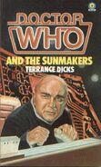 Sunmakers novel