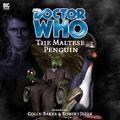 The Maltese Penguin cover