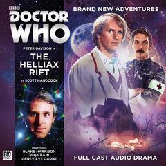 Dwmr237 thehelliaxtrift 1417 cover