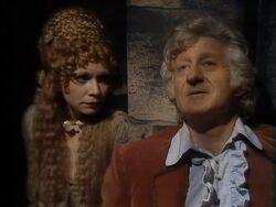 Tercer Doctor habla sobre su día negro