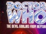 Дьявольские гоблины с Нептуна