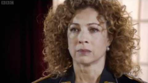 Melody Pond Becomes River Song