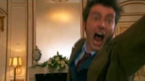 SJA - The Wedding of Sarah Jane Smith - Part One - Trailer