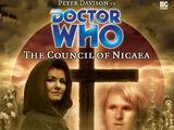 Никейский собор (аудио история)