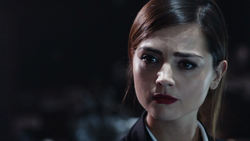 The Zygon Inversion - Bonnie decide hacer caso al Doctor