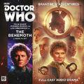 Dwmr231 thebehemoth 1417 cover