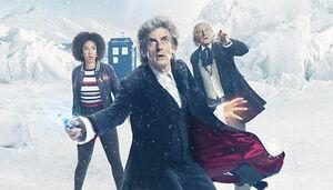Reportaje Doctor Who