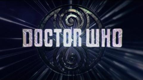 Фанатская версия заставки 8 сезона, использованная для создания официальной