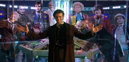 Doctor-who-montage