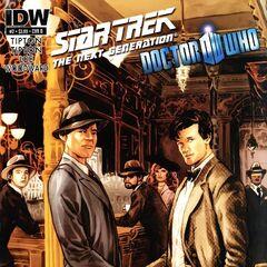 Número 2 (Cover B)