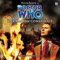 The Marian Conspiracy cover