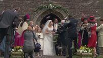 La boda de Donna