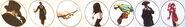 Корсар - рисунок из тумблера Нила Геймана