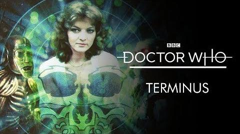 Doctor Who 'Terminus' - Teaser Trailer