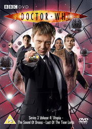 Series 3 Volume 4 DVD Cover