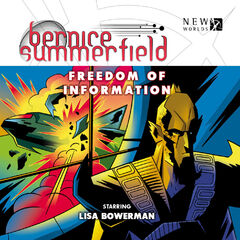 Freedom of Information cover