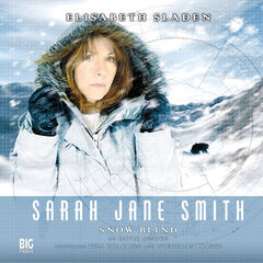 Snow Blind cover