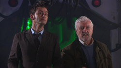 TEOT - El Doctor y Wilf descubren a los Vinvocci