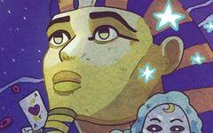 The Slots of Giza