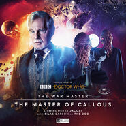 The War Master- The Master of Callous