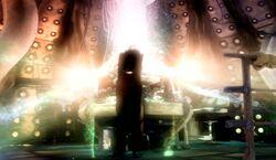 Utopia the master regenerating
