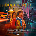 254. Doctor Who- Emissary of the Daleks