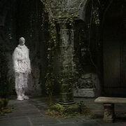 Cloister Room Wraith