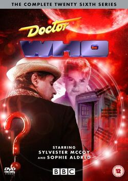 Doctor who classic series 26 by mrpacinohead-d3ftg8w
