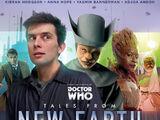 Истории с Новой Земли