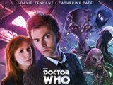 Приключения Десятого Доктора