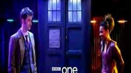 Doctor Who Series Three trailer -40 sec-