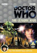 Leisure hive uk dvd