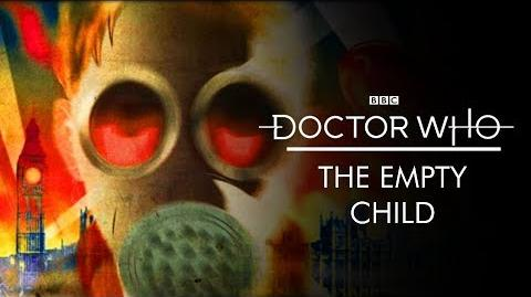 Doctor Who 'The Empty Child' - TV Trailer